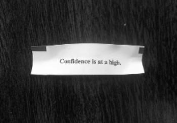 Zelfvertrouwen ontwikkelen